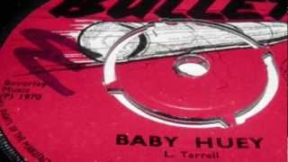 Skinhead Reggae-Lloyd Terrell-Baby Huey