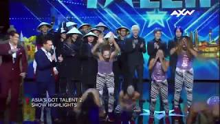 THROWBACK - Episode 7 | Asia's Got Talent 2017