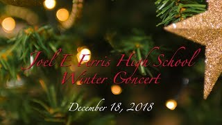 Ferris High School Winter Concert