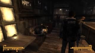 Fallout New Vegas 1 Дерзкий старт