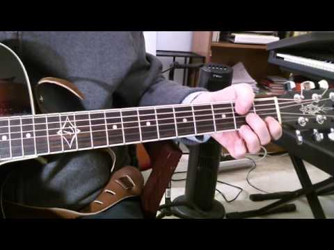 Guitar guitar chords a7 : Using 7th chords A7 D7 E7 - YouTube