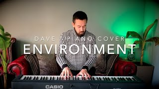 Environment - Dave (Piano Cover Mix Arrangement)