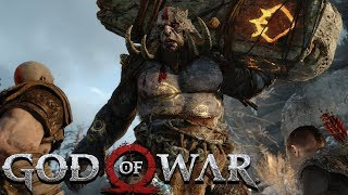 HARD LESSONS | God of War Gameplay Playthrough Walkthrough PS4 #2