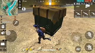 Free fire #Clip (face reveal xd)