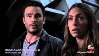 Промо Агенты «Щ.И.Т.» (Marvel's Agents of S.H.I.E.L.D.) 3 сезон 17 серия