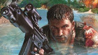 Far Cry Прохождение На Русском #1 — НОСТАЛЬГИЯ ПО ФАР КРАЙ!