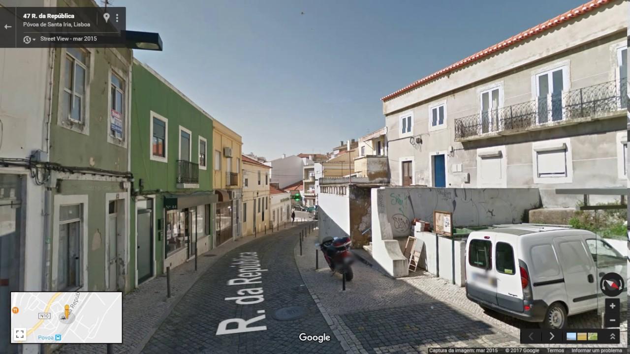 Conhecendo Portugal Póvoa de Santa Iria. - YouTube