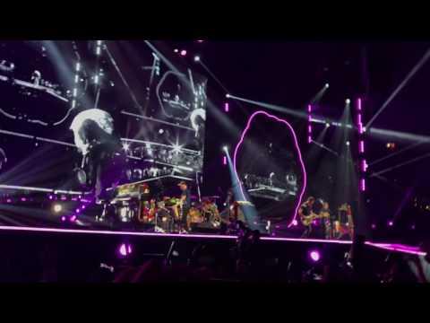 April 1, 2017 | Viva La Vida - Coldplay Live In Singapore