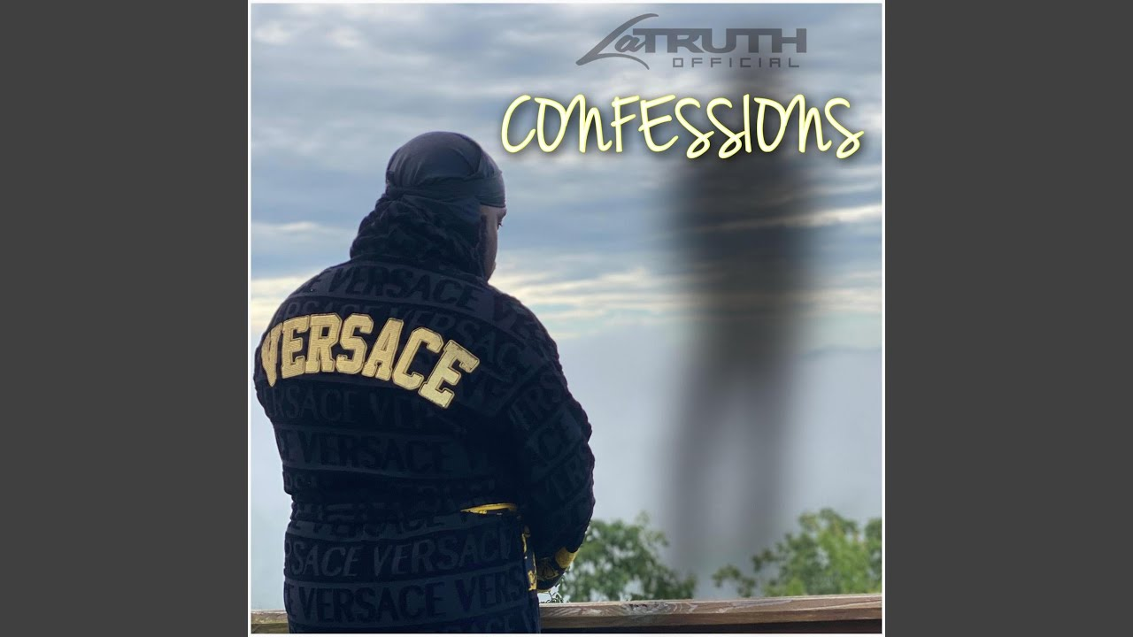 Download Confessions