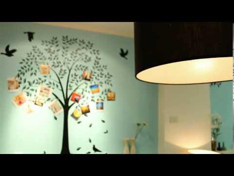 รายการห้องHUB ช่วง Room design ตอน คอนโดมิเนียมสีฟ้า ของคุณ พัชรินทร์ ครูเจริญกิจ