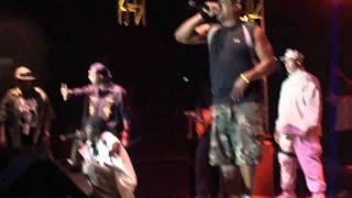 Public Enemy - Shut em down ****Hopscotch Music Festival