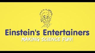 Einstein's Entertainers Promo video