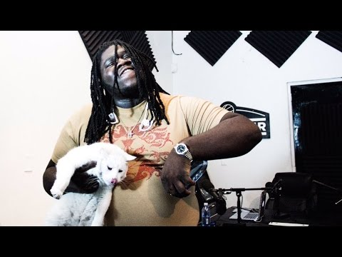 YOUNG CHOP STOLE MY CAT