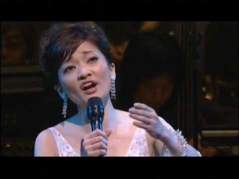島田歌穂コンサート「One Night Only 2007」 with 島健ポップス・オーケストラ