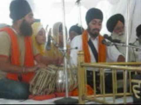 BHAI GURBIR SINGH JI-DHAN SO DESH JAHA TU VASEYA