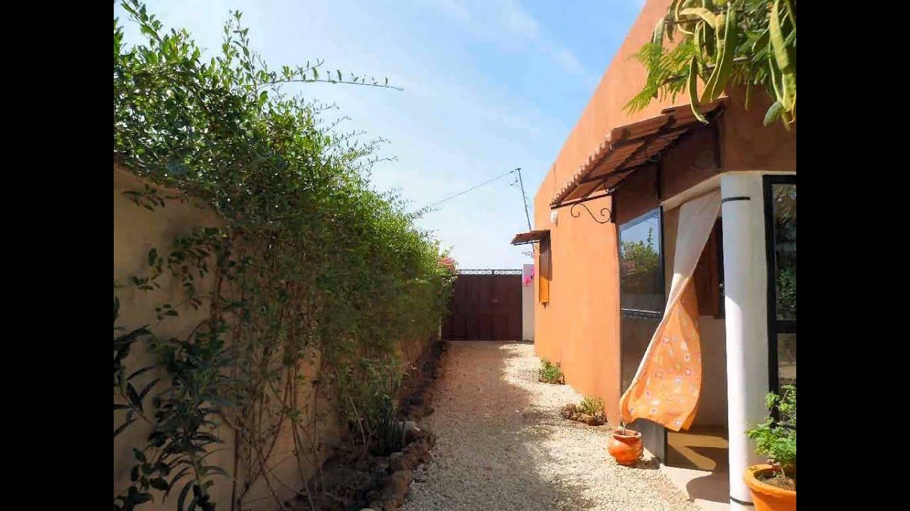 Achat et vente maison villa f3 saly senegal youtube for Achat et vente maison