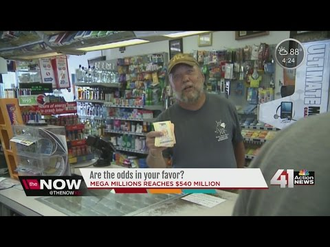 Mega Millions: Are the odds in your favor?