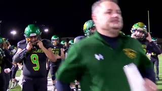 Foothill vs Sonora High 2018 CIF Sac Joaquin Section Division V Football Playoffs LIVE 11/9/2018