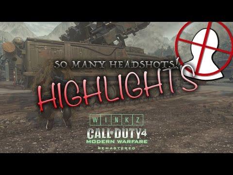 So many headshots! Clips and Fails, highlights.
