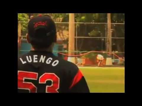 Carlos Luengo (Baseball Prospects 2012-2013) Highlight Video