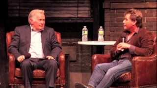 Emilio Estevez On The Outsiders & His Co-Stars