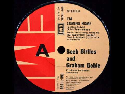 Birtles & Goble - I'm Coming Home
