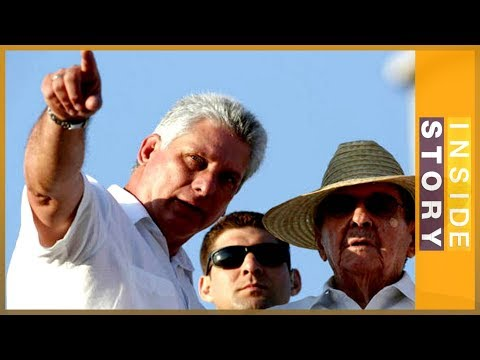 🇨🇺 Will a new president mean change for Cuba? | Inside Story