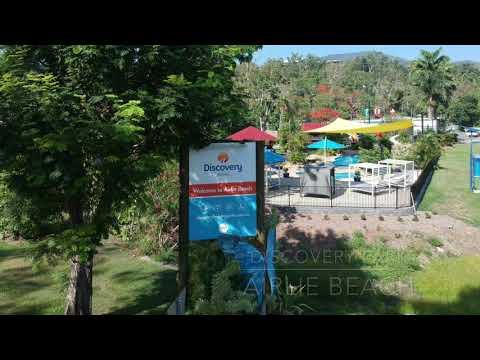 Airlie Beach Discovery Park Australia