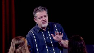 Lead and Collaborate Like an Orchestra Conductor | Troy Peters | TEDxSanAntonio