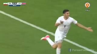 Iran - Costa Rica - U20 World Cup - 2017