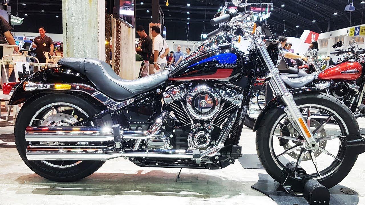 Harley Davidson: 2018 Harley Davidson LOW RIDER