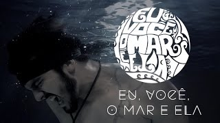 Repeat youtube video Luan Santana – Eu, você, o mar e ela #EVME (Videoclipe Oficial)