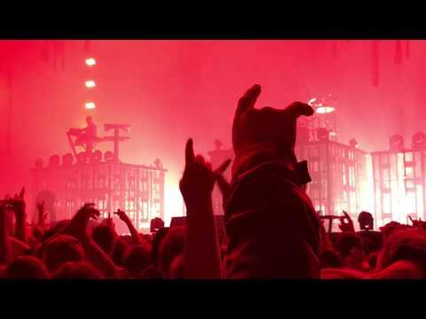In Flames - Consert - 18.11.2017 - Oslo Spektrum - Norway