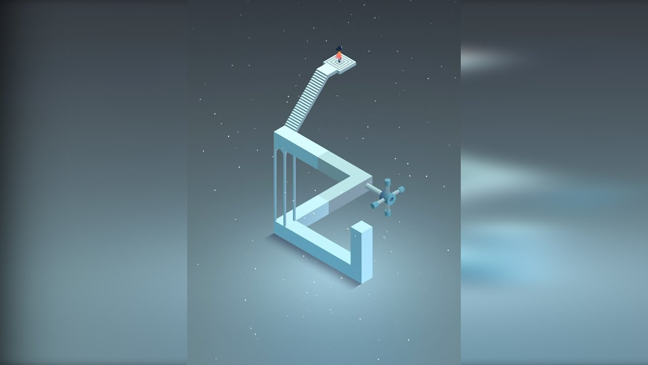how to play monument valley level 5