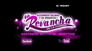 VOLVER - LA REVANCHA DE LA CUMBIA ★PRIMICIA ★2015★