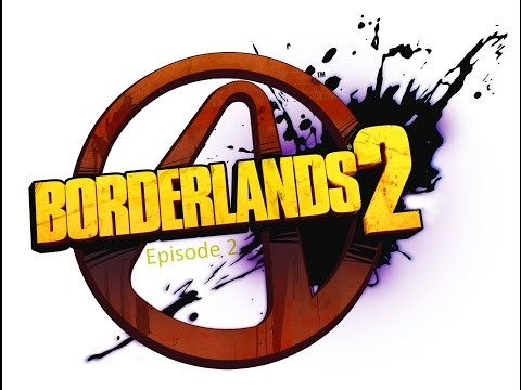 Borderlands 2 Co-Op: Flints Downfall