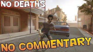 Left 4 Dead 2: THE PASSING - Full Walkthrough 【NO Commentary】