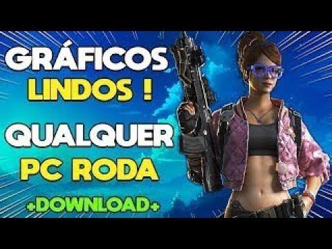 5 Jogos De FPS/TIRO GRÁTIS Online Para Pc Fraco