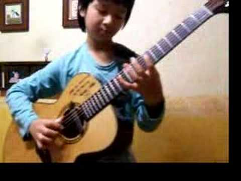 (Movie Theme) Mission Impossible Theme - Sungha Jung