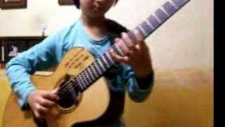 Arrangedment by Paolo Sereno. Sungha Jung's All CD http://www.sungh...