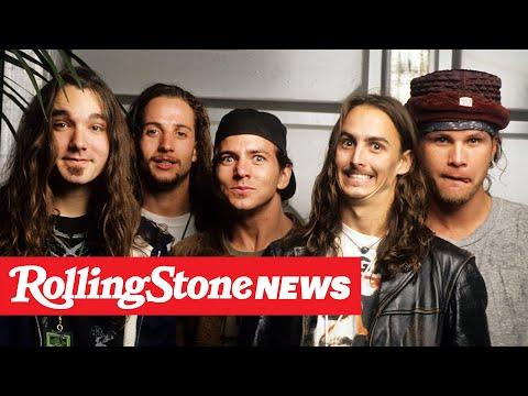 Download  Pearl Jam Announce New Album 'Gigaton,' North American Tour Dates | RS News 1/14/20 Gratis, download lagu terbaru
