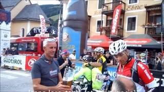 Dolomiti Superbike 2014 - Fine corsa