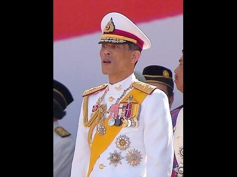 สื่อต่างปท.ฟันธง'สมเด็จพระบรมฯ'คือกษัตริย์รัชกาลที่ 10 ของไทย