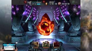 ОН ПОМОГАЕТ ОТКРЫВАТЬ КРИСТАЛЛЫ | Marvel: Битва чемпионов