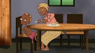 Rwanda Burundi - A story about nutrition