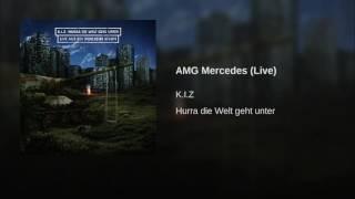 AMG Mercedes (Live)