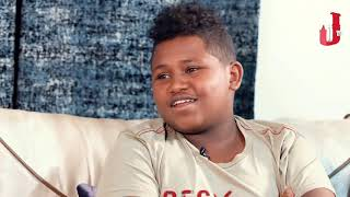 Jossy MIN ADISS Program With Be 17 Merfe New Ethiopian movie crew Part A