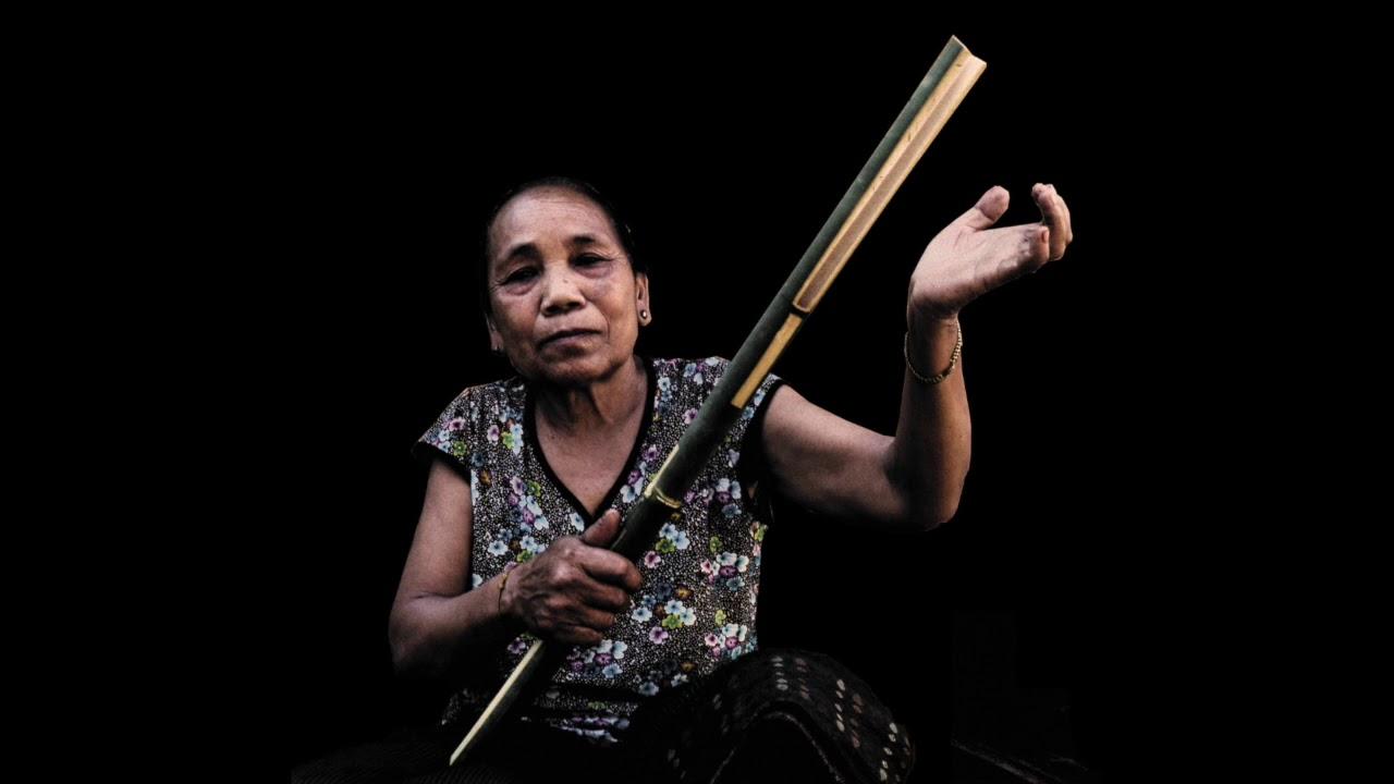 Music Of Northern Laos Lantene Moon Women Youtube