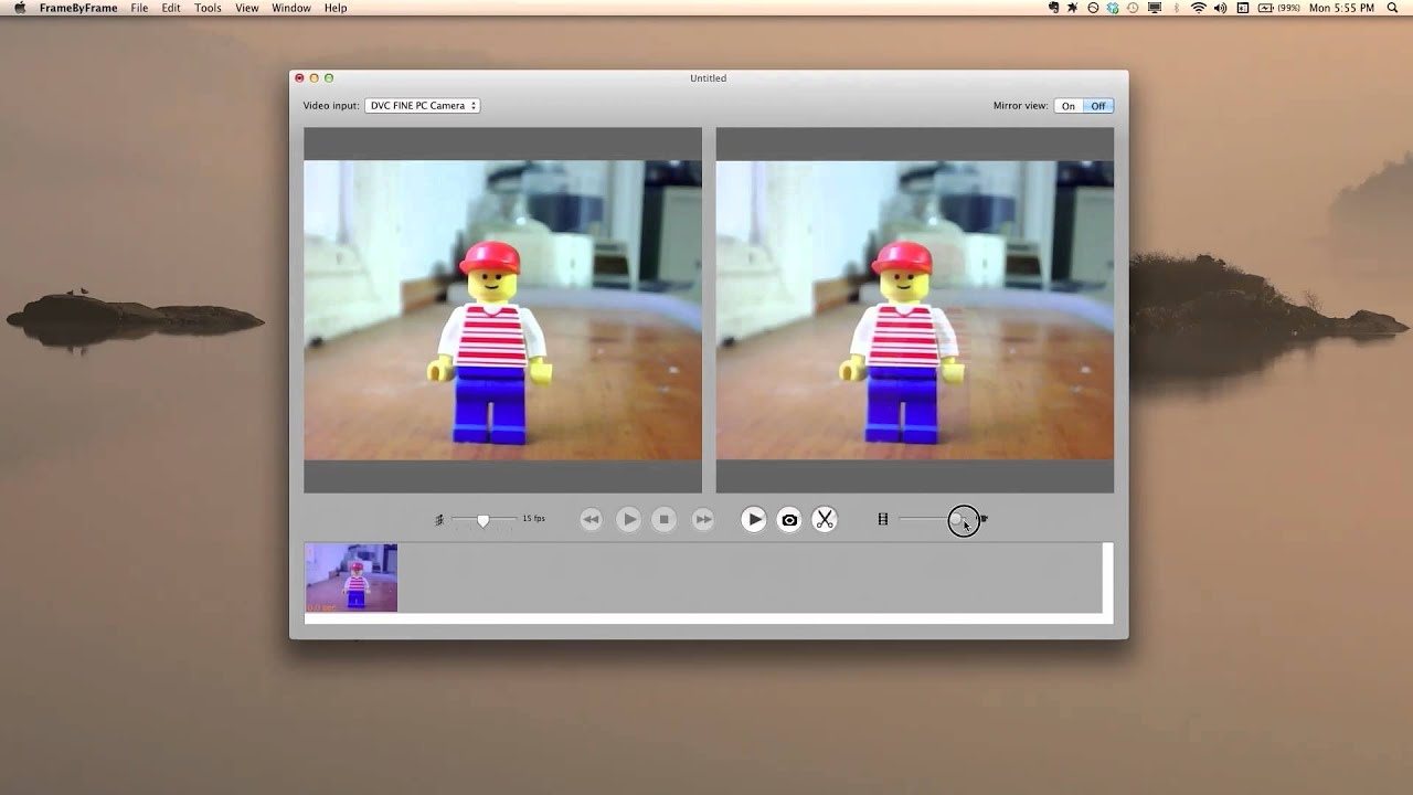 Framebyframe tutorial os x stopmotion animation software youtube jeuxipadfo Image collections