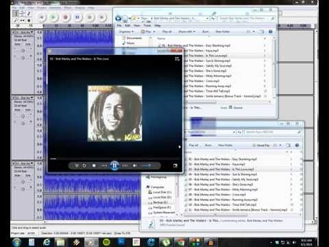 How To Convert Music to 432 Hz with Audacity